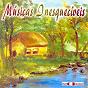 Compilation Músicas inesquecíveis avec Dick Farney / Cláudia / Cauby Peixoto / Zizi Barnier / Vanusa