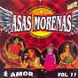 Album É amor, vol. 11 de Asas Morenas