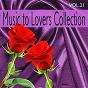 Album Music to lovers collection, vol. 21 de The Strings of Paris