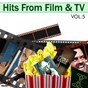 Album Hits from film and TV, vol. 5 de The London Starlight Orchestra