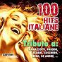 Compilation 100 hits italiane avec Dèsirè / Lucky / Roberto Nandi / Lory Pani / I Revival...