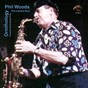 Album Ornithology de Phil Woods / Franco d'andrea Trio