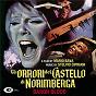 Album Gli orrori del castello DI norimberga de Stelvio Cipriani