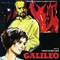 Album Galileo (original mtion picture soundtrack) de Ennio Morricone