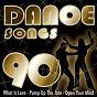 Album Hits 90 - dance party de Amp / Uphill Rhythm
