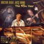 Album The 45th year vol.1 de Doctor Dixie Jazz Band