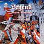 Album Legend  - mystic itinerary de Stefano Principini