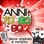 Compilation Anni 70 80 90 dance originals & remixes, vol. 2 avec San Francisco's / Delegation / Lisa Milton / Lawrence / Den Harrow...