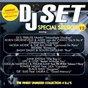 Compilation DJ set special session, vol. 12 (unmixed only4djs) avec DJ's Tribute Family / Koen Groeneveld / Addy van der Zwan / Starkillers / Moda Mode'...