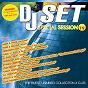 Compilation DJ set special session, vol. 19 (12 original extended club traxx unmixed) avec Starclubbers / Noir / Haze / Nari / Milani...