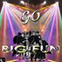 Album Go de Big Fun