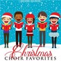 Compilation Christmas choir favorites (remastered) avec Boris Ord / The Temple Church Choir & Sir George Thalben Ball / Sir George Thalben Ball / The Mormon Tabernacle Choir / Irving Berlin...