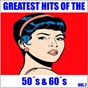 Compilation Greatest hits from the 50's & 60's, vol. 7 avec Berry, Ginsburg / Wheeler, Smith, Snyder / Ken Colyer S Jazzmen / Belafonte, Burgess / Harry Belafonte...