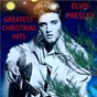 "Album Greatest Christmas Hits de Elvis Presley ""The King"""