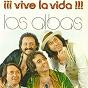 Album Vive la vida de Los Albas
