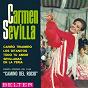 Album Camino del rocio (banda sonora original de la película) de Carmen Sevilla