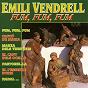 Album Fum, fum, fum de Emili Vendrell