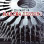 Compilation The best of makina history (compilation) avec Brian Cross / Pont Aeri Vol.4 / David Max / Sistema 3 / DJ Histerico...