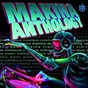Compilation Makina anthology (first version) avec Atmospheric / Sistema 3 / Two Good / Inspire / K-Psula...