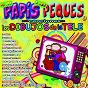 Compilation Más canciones de los papis a los peques avec Menudos / Mireïa / Huna / Los Pequeñines / Nins...