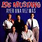 Album Ayer una vez más de Los Mustang