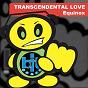 Album Transcendental love de Equinox