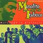 Album Marcando la distancia (la nueva generación de la musica cubana) de Manolito Y Su Trabuco