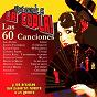 Compilation Que grande es la copla (las 60 canciones) avec Luisa Ortega / Conchita Piquer / Juanita Reina / Lola Florès / Pepe Pinto...