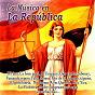 Compilation La música en la república avec Sofía Bozán / Estrellita Castro / Miguel de Molina / Célia Gámez / Imperio Argentina...