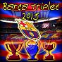 Album Barça triplet 2015 de David C / Frankitony / Acarmon
