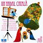 Album Un nadal català de Katherine K Davis / Cor Infantil la Trepa / Irving Berlin