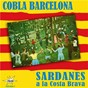 Album Sardanes a la costa brava de Cobla Barcelona
