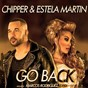 Album Go back de Chipper / Estela Martin