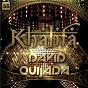 Album Khalifa de David Quijada