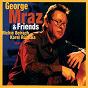 Album George mraz & friends (feat. richie beirach, karel ru?icka) de George Mraz