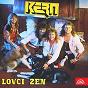 Album Lovci ?en de Kern