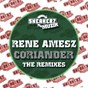 Album Coriander (The Remixes) de René Amesz