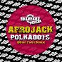 Album Polkadots 2010 de Afrojack