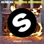 Album Burning boombox de Rune Rk