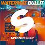 Album Bullit de Watermat