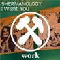 Album I want you de Shermanology