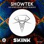 Album Satisfied (feat. vassy) de Showtek