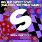 Album Sweet love (calling out your name) de Bolier