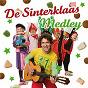 Album Sinterklaas Kapoentje / Sinterklaasje Bonne Bonne Bonne / Hop Hop Hop, Paardje In Galop / Hij Komt, Hij Komt / Piet Ging Uit Fietsen / Jingle Bells / Hoor De Wind Waait Door De Bomen (De Sinterklaas Medley) de Dirk Scheele
