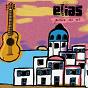 Album Guitarra del sol de Elías