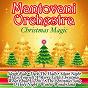 Album Mantovani orchestra - christmas magic de Mantovani Orchestra