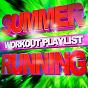 Album Summer running workout playlist! de Running Music Workout