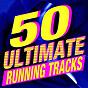 Album 50 ultimate running tracks de Running Music Workout