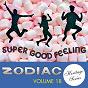 Compilation Super good feeling zodiac heritage series, vol. 18 avec Karma / Yandall Sisters / Larry Small / Lee Patrick / Face...
