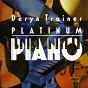 Album Platinum piano de Deryn Trainer